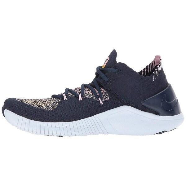 0bcf531b3b9c Shop NIKE Women s Free Tr Flyknit 3 Training Shoe - Free Shipping ...