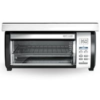 Shop Black Amp Decker Spacemaker Digital Toaster Oven Free