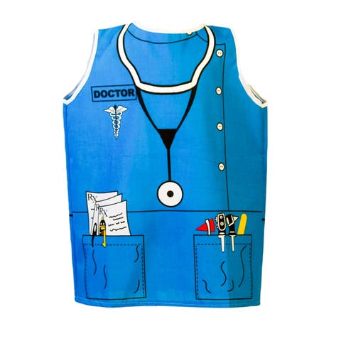 Dexter educational toys dexter educational toys costumes doctor 101