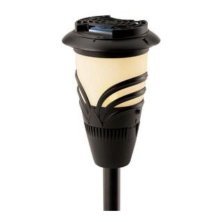 Thermacell MR-KA Patio Shield KA Backyard Torch w/ 1 Butane cartridge & 3 Repellent Mats