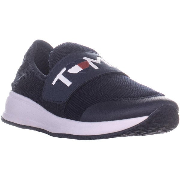 e026d51b1 Shop Tommy Hilfiger Rosin Low Top Sneakers
