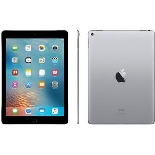Apple iPad Wi-Fi 32GB (2018) - Space Gray