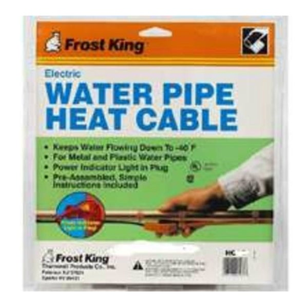 Shop Frost King Hc6 Cold Weather Valve And Pipe Heating Cable 6