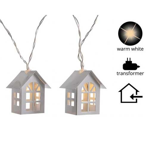 LED Houses Light Set
