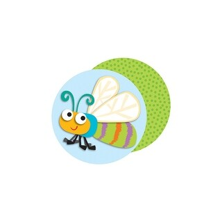 Buggy For Bugs Mini Cut Outs