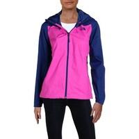 c721ba27a Shop The North Face Womens Louisa Raincoat Fall Waterproof - Free ...