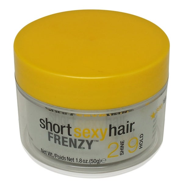 Sexy Short Sexy Hair Frenzy Bulked Up Texture Pomade (1.8 oz)