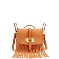 Dooney & Bourke Lulu Small Fiona Crossbody (Introduced by Dooney & Bourke at $228 in Apr 2016)