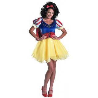 Snow White Prestige