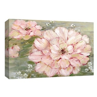 "PTM Images 9-148368  PTM Canvas Collection 8"" x 10"" - ""Ambrosia II"" Giclee Flowers Art Print on Canvas"
