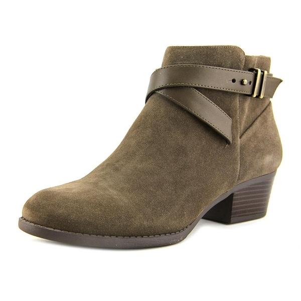 INC International Concepts Herbii Women Mushroom Boots