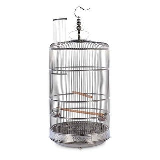 Prevue Pet Dynasty - Stainless Steel Cage Large - 152
