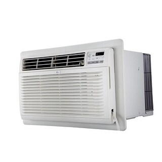 LG - LT1237HNR Frigidaire Air Conditioner Thru-The-Wall Electronic