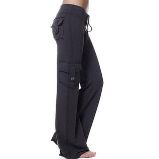 Link to Wide Leg Lounge High Waist Yoga Pant Similar Items in Athletic Clothing