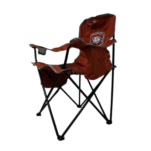 Terrific Shop Coleman Montreal Canadiens Nhl Cooler Quad Tailgate Alphanode Cool Chair Designs And Ideas Alphanodeonline
