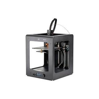 Monoprice Maker Ultimate 3D Printer MK11 DirectDrive Extruder 24V Heated Bed PLA