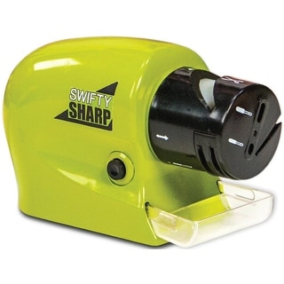 Hampton Direct 40565 Swifty Sharp Knife Sharpener
