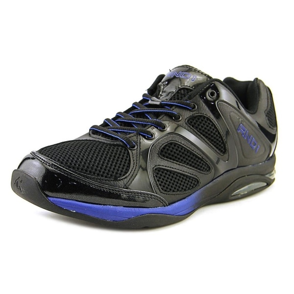 And1 Duncan Men Blk/Royal Basketball Shoes