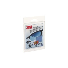 3M Lens Cleaning Cloth