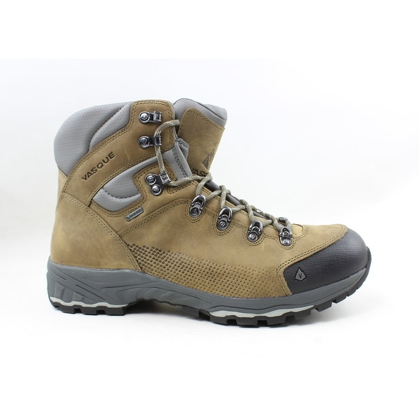 7e5ae2a9518 Shop Vasque Mens St. Elias Gtx Brown Hiking Boots Size 12 (E, W ...