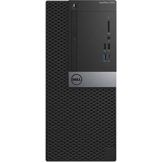 Dell Optiplex 7050 MT JTV64 Desktop Computer