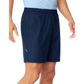 Hanes Sport Men's Performance Running Shorts - Color - Navy - Size - 2XL