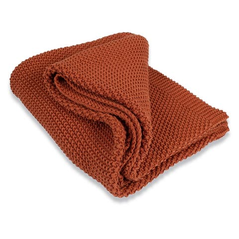 Poly and Bark Jozy Throw Blanket