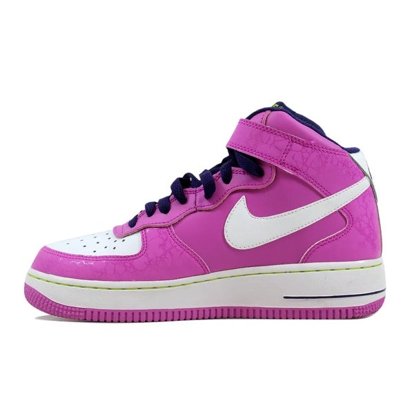 nike air force 1 viola