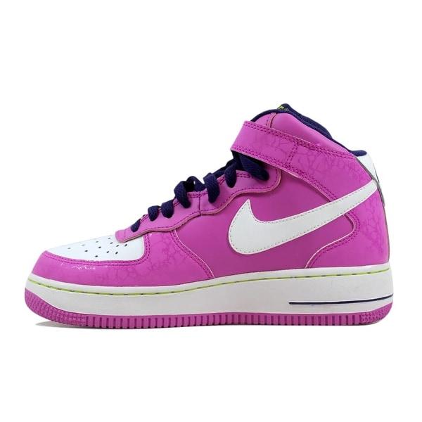 Nike Air Force 1 Mid viola