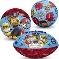 Hedstrom  Paw Patrol JR Athletic Ball Bundle - Basketball,
