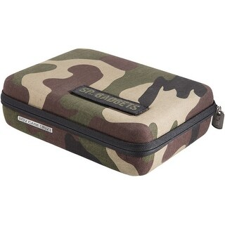 SP Gadgets POV Case ELITE Med Camo 52093
