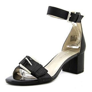 Bandolino Sages Women Open Toe Synthetic Sandals