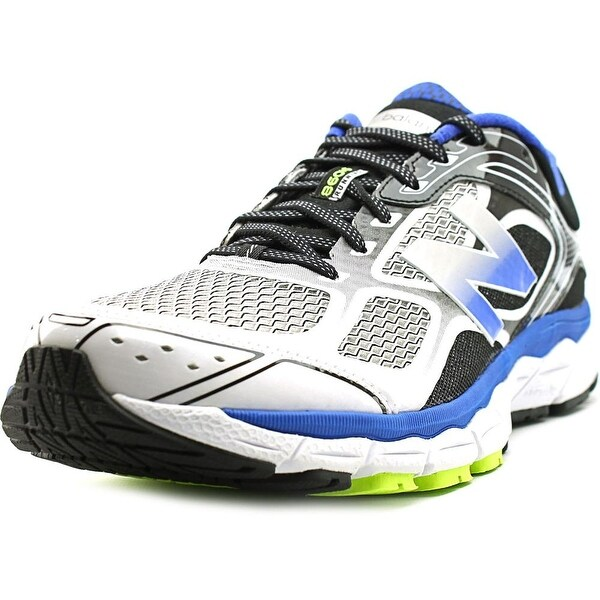 New Balance M860 Men 4E Round Toe Synthetic Multi Color Running Shoe