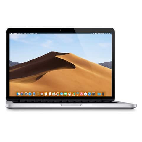 "15"" Apple MacBook Pro Retina 2.5GHz Quad Core i7"