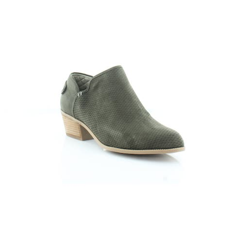 Dr. Scholl's Better Women's Boots Olive