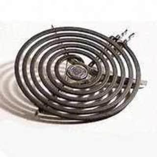 "Camco 00103 Electric Range Top Burner, 6"""