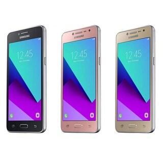 Samsung Galaxy J2 Prime G532M Unlocked GSM 4G LTE Quad-Core Duos Phone w/ 8MP Camera