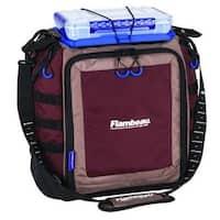 Flambeau inc p40b portage medium soft side tackle bag