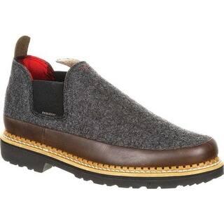 Buy Georgia Boot Men S Work Shoes Online At Overstock