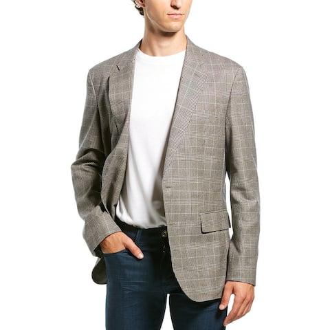 J.Crew Ludlow Slim Fit Wool-Blend Sport Coat