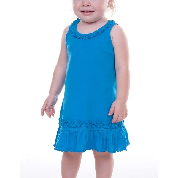 Kavio! Infants Sunflower Dress