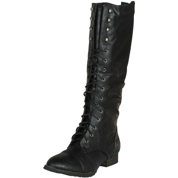 Breckelles Women Outlaw-13 Boots