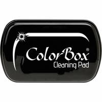 Clearsnap 15010 ColorBox Cleaning Pad-4''X2.5''