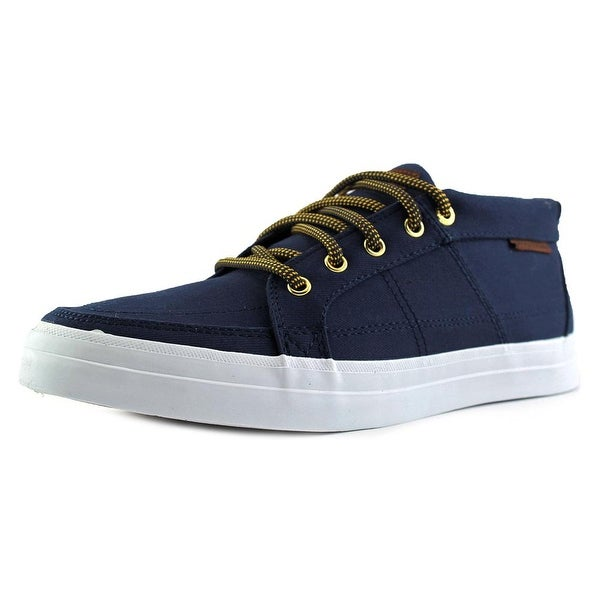 DVS Rivera Men Navy Athletic Shoes