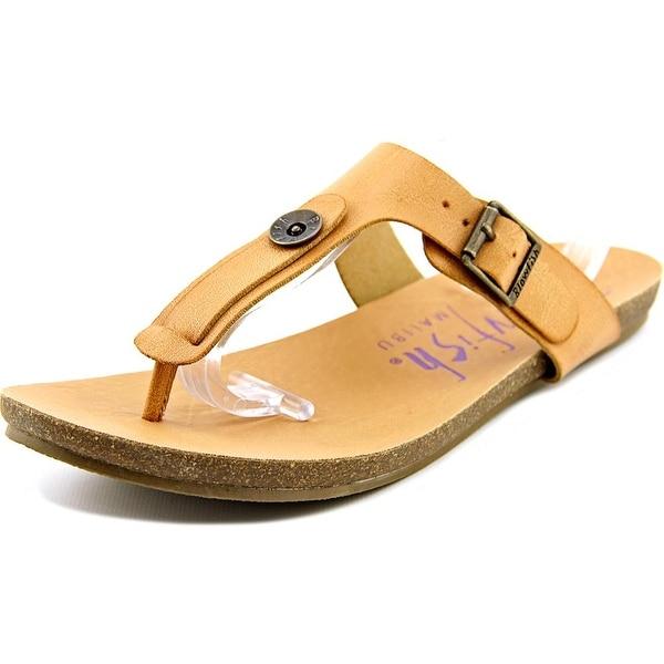 Blowfish Greco Women  Open Toe Synthetic  Thong Sandal