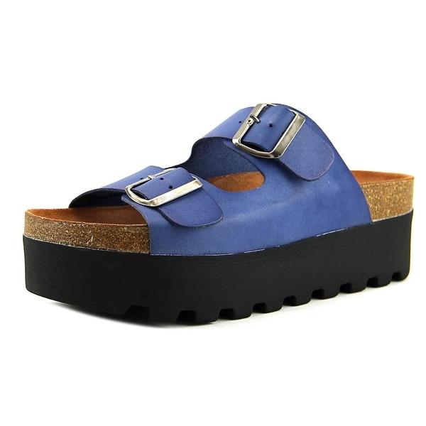 Sixtyseven 76770 Women Blue Sandals