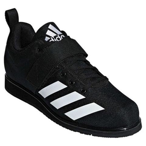 f1306dc4b8af21 adidas Men's Powerlift 4 Weightlifting Shoe Core Black/FTWR White/Core Black
