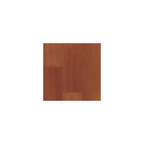 """Mohawk Industries BLC10-CHE 7-1/2"""" Wide Laminate Plank Flooring - Textured Cherry Appearance- Sold by Carton (19.63 SF/Carton)"""