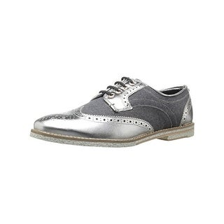 Ted Baker Womens Anoihe Oxfords Flats Brogue