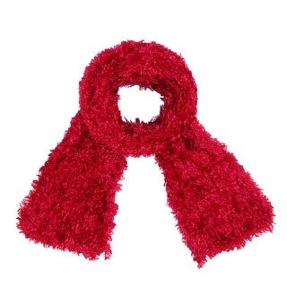 CTM® Chenille Winter Scarf - One size